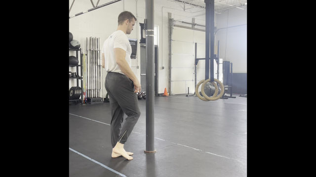 Why You Should be Incorporating Barefoot Training