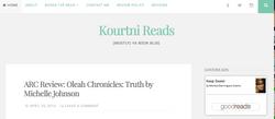 Kourtni Reads