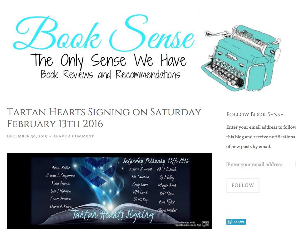 Book Sense