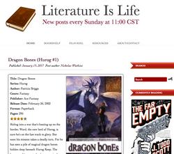 Literature Is Life