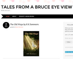 Tales From A Bruce Eye View