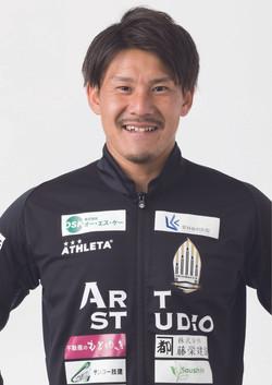 富塚隼コーチ