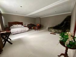 Suites con sauna y jacizzi