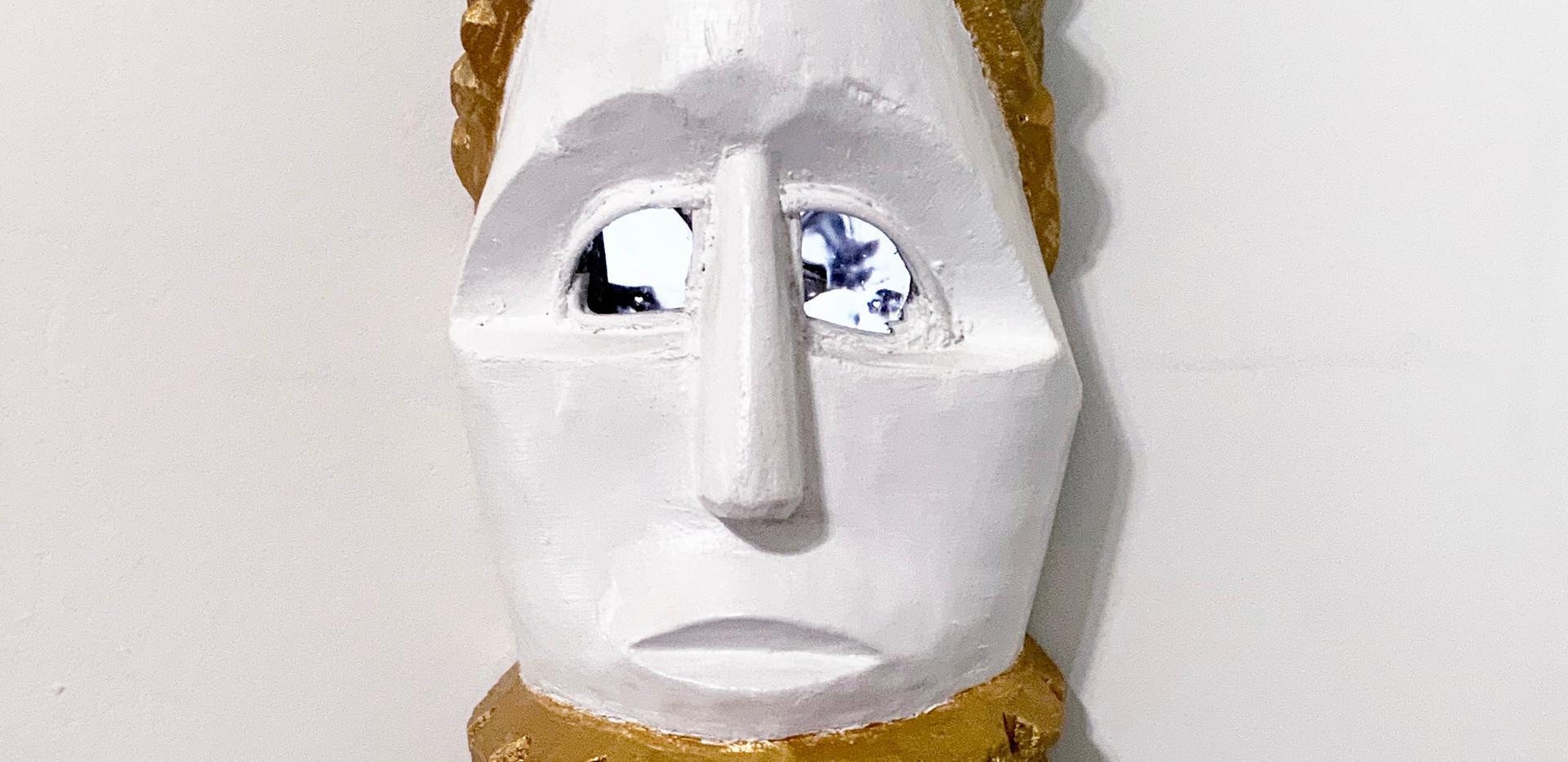 Elder Mask
