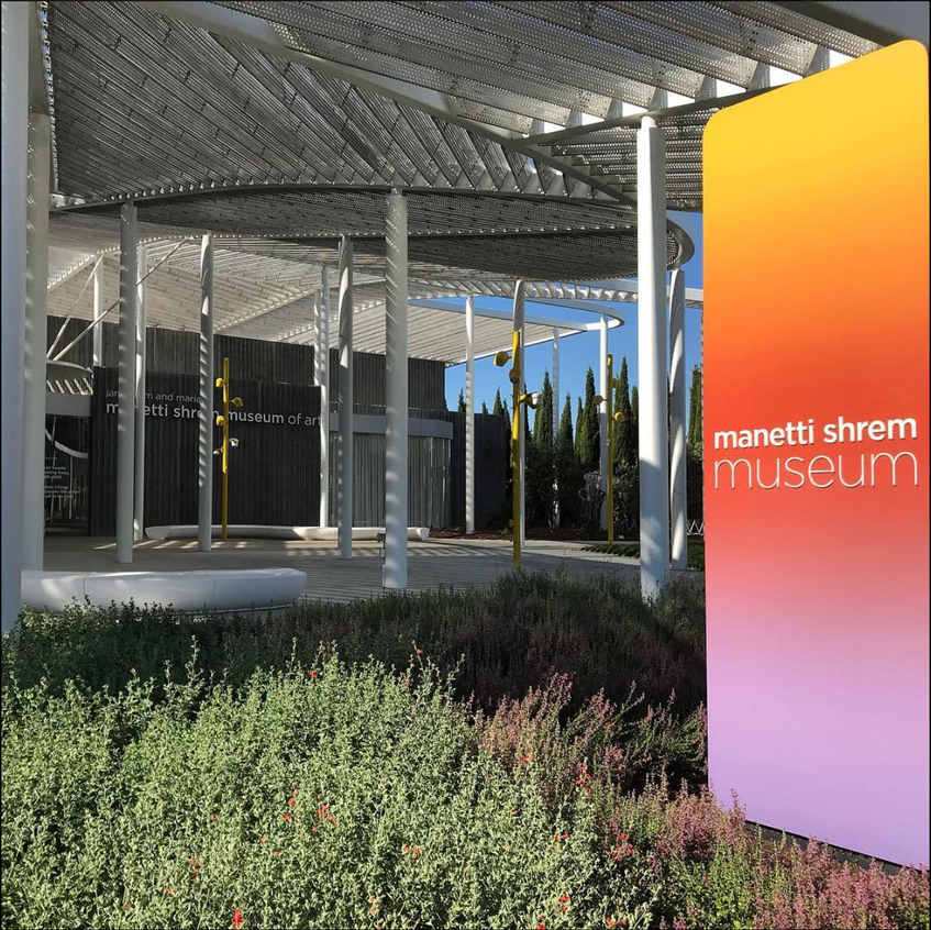 Jan Shrem and Maria Manetti Shrem Museum of Art at UC Davis