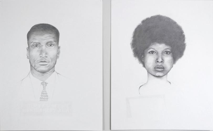 Portraits of Criminals