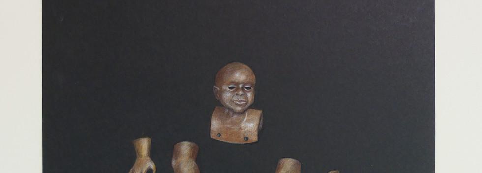 Black Boy Parts