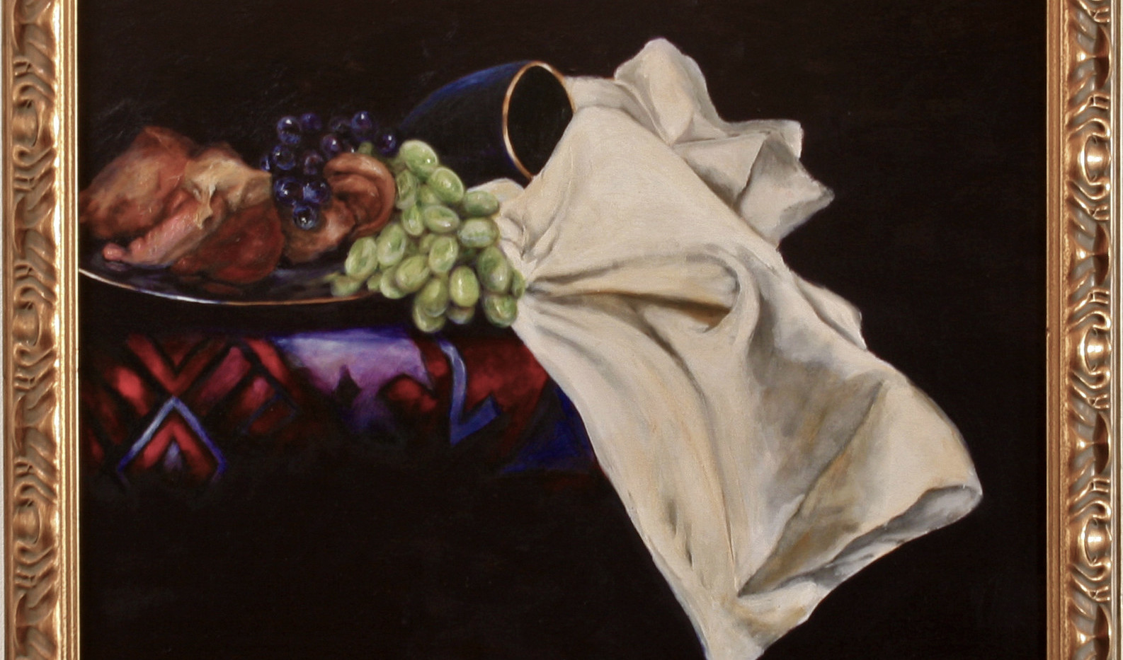 Still life with Grapes and Ofal.jpg