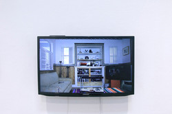 East Gallery Installation View