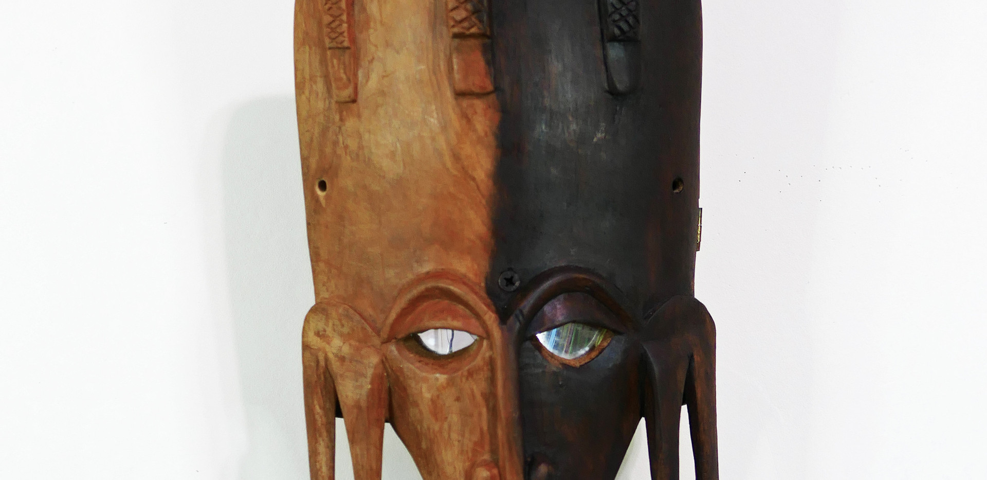 Mixed Mask