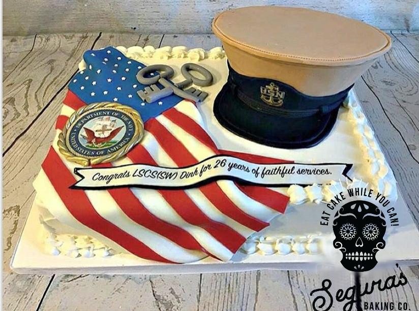 Chief Cake