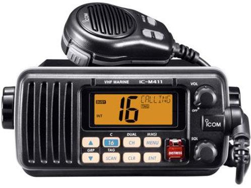 RYA Marine VHF