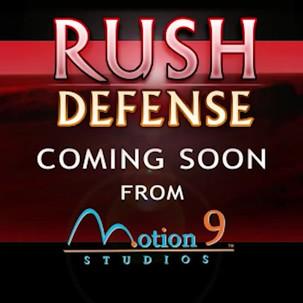 Rush Defense - Promotional Video