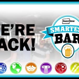 Buzztime Smartest Bar - Commercial Break