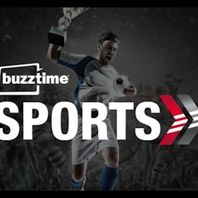 Buzztime Sports Trivia - Intro