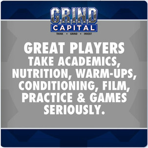 Grind Capital - Inspirational Quote