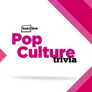 Buzztime Pop Culture Trivia - Intro