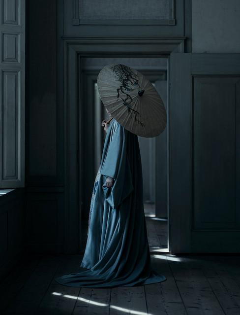 Longing for Insulinde #1, 2021 ©Ilona Langbroek