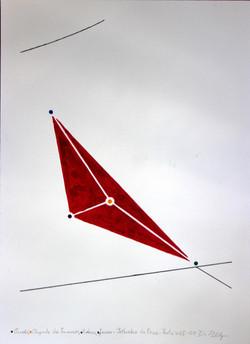Tetraedro do Fogo, Rota W55