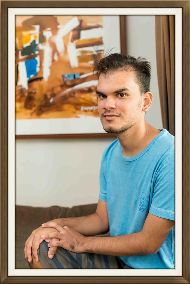 Eduardo Aragão