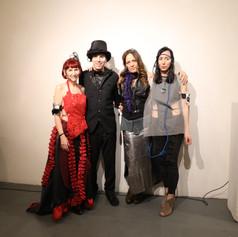 Piano Divas concert, Gallery MC NYC
