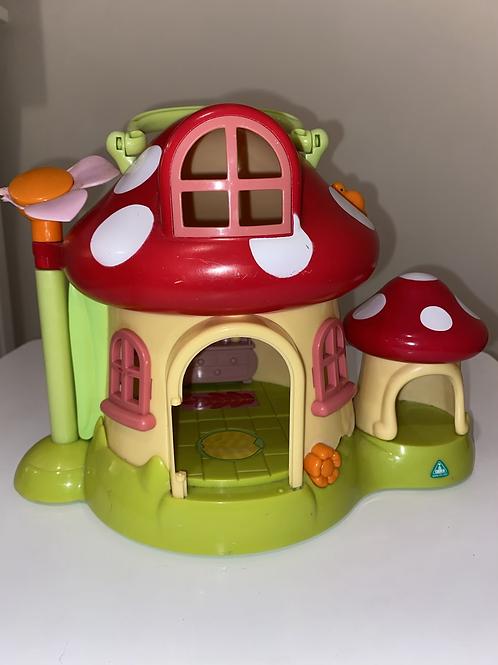 ELC Mushroom House (see description )