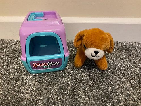 Carry Case Pups