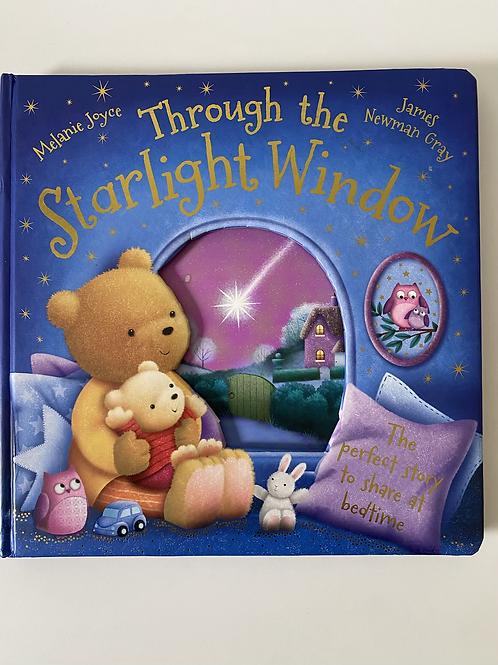 Melanie Joyce  Through the starlight window book