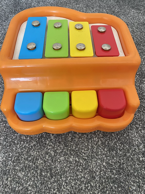 Baby Piano Musical Toy