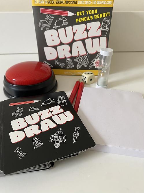 Buzz draw  Game