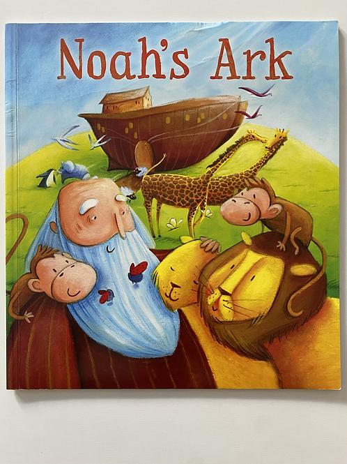 Noah's Ark Book