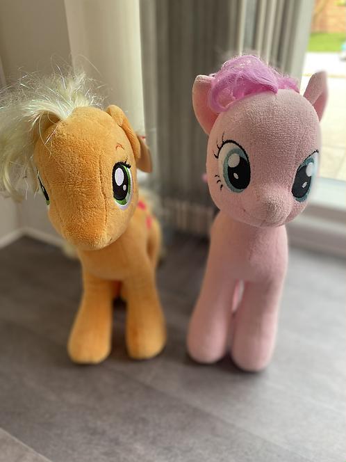 My little pony's