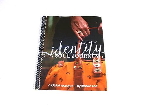 """Identity: A Soul Journey"" Workbook"