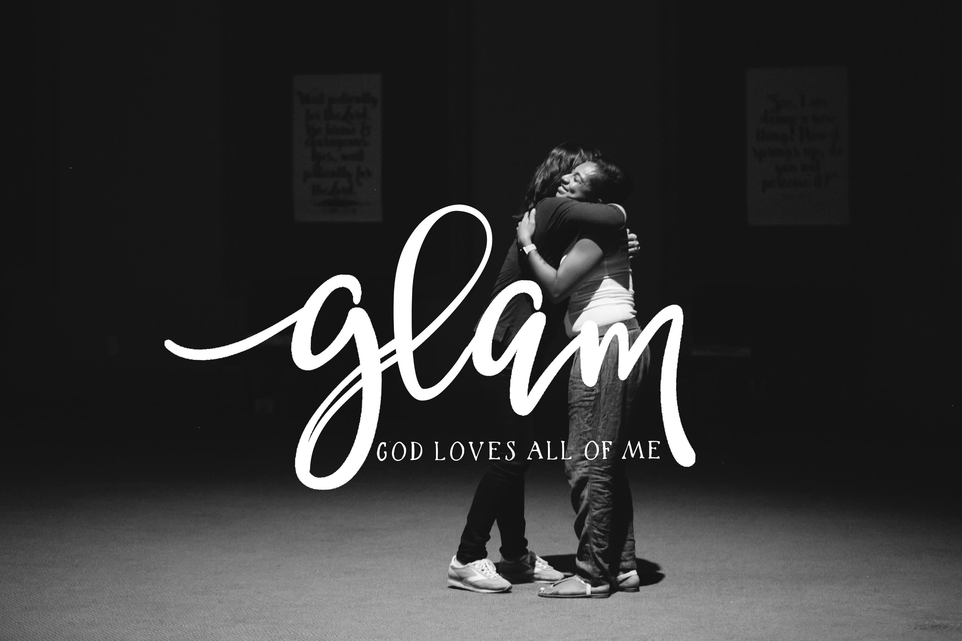 GLAM Bio Photo