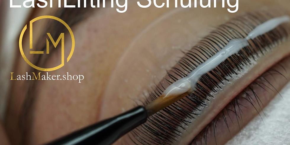 LashLifting Schulung Stuttgart