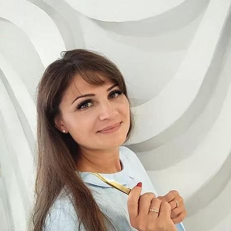 Lidia Ackermann