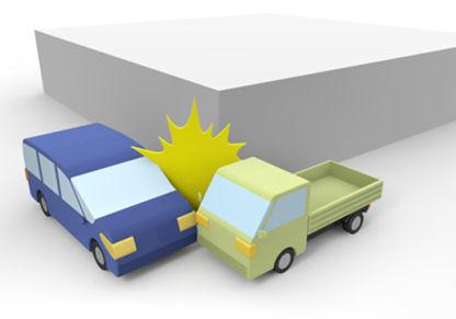 いすみ市 交通事故「Traffic A
