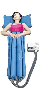 エアーマッサージ「フィジカルメドマー」,空気圧マッサージ,むくみ,冷え症,足のトラブル