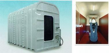 高気圧・低気圧酸素カプセル