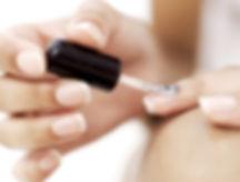 Die perfekte Maniküre mit Sweden Nails Produkten