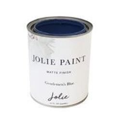 Jolie Paint Gentlemen's Blue
