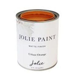 Jolie Paint Urban Orange