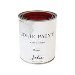 Jolie Paint Rouge