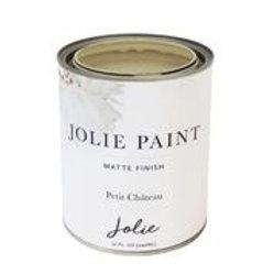 Jolie Paint Petit Chateau