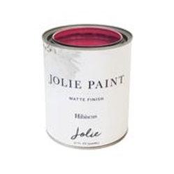 Jolie Paint Hibiscus