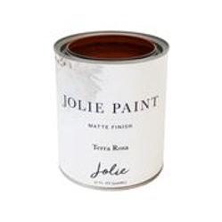 Jolie Paint Terra Rosa