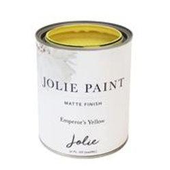 Jolie Paint Emperor's Yellow