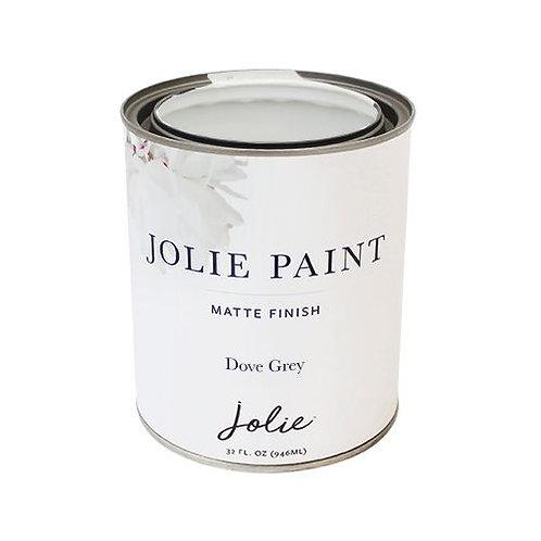 Jolie Paint Dove Grey