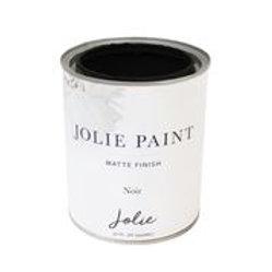 Jolie Paint Noir