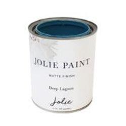 Jolie Paint Deep Lagoon